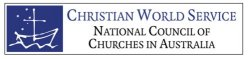 Christian World Service - National Council of Churches in Australia - Education Guide