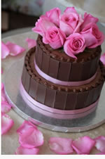 Jennifer Anne's Cakes - Cooking Classes - Education Guide