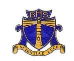 Ballina High School