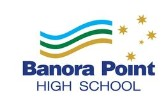 Banora Point High School - Education Guide