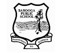 Barooga Public School