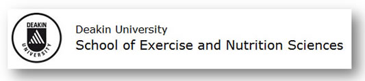 School of Exercise and Nutrition Sciences - Education Guide