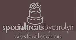 Special Treats by Carolyn - Education Guide