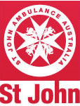 St John Ambulance Victoria - First Aid Training - Education Guide