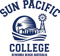 SUN PACIFIC COLLEGE - Education Guide