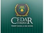 Cedar College - Education Guide