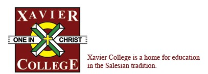 Xavier College - Education Guide