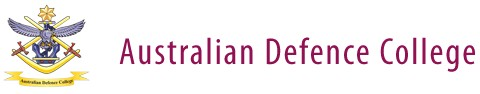 Australian Defence College - Education Guide