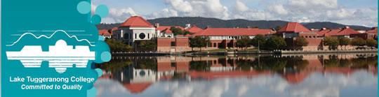 Lake Tuggeranong College - Education Guide