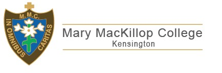 Mary Mackillop College Kensington - Education Guide