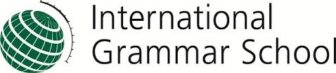 INTERNATIONAL GRAMMAR SCHOOL - Education Guide