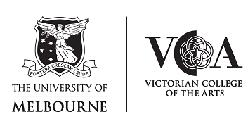 VCA - VICTORIAN COLLEGE OF THE ARTS - Education Guide