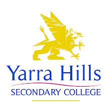 YARRA HILLS  SECONDARY COLLEGE - Education Guide