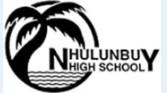 Nhulunbuy High School