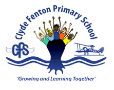 Clyde Fenton Primary School - Education Guide