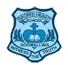 Sacred Heart Catholic School Goomalling - Education Guide