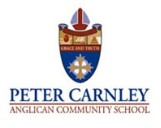 Peter Carnley Anglican Community School