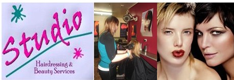 Studio Hairdressing and Beauty Services