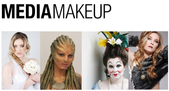Media Makeup Academy  Agency - Education Guide