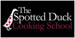 The  Spotted Duck Cooking School