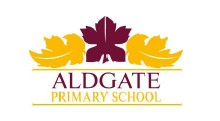 Aldgate Primary School - Education Guide