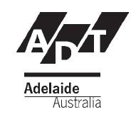 Australian Dance Theatre - Education Guide