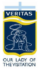 Our Lady of The Visitation School - Education Guide