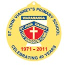 St John Vianney's Primary School - Education Guide