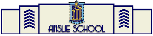 Ainslie School - Education Guide