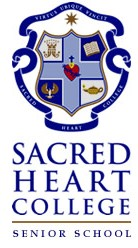Sacred Heart College Senior School - Education Guide