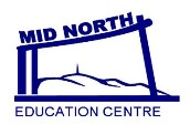 Mid North Education Centre