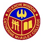 McAuley Catholic College
