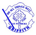 Saint Patrick's Primary School Griffith