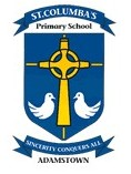 St Columba's Primary School Adamstown - Education Guide