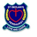 St Declan's Catholic School - Education Guide