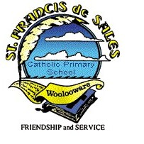 St Francis de Sales Primary School