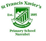 St Francis Xavier's Primary School Narrabri - Education Guide