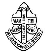St John Vianney's Primary Doonside