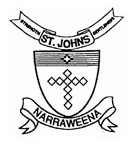 St John's Catholic Primary School Narraweena