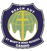 St Mary's High School Casino - Education Guide