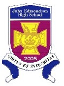 John Edmondson High School - Education Guide