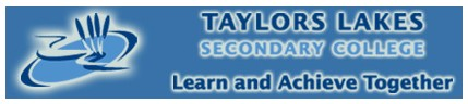 Taylors Lakes Secondary College   - Education Guide