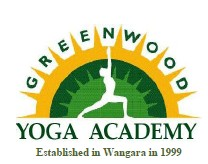 GREENWOOD YOGA ACADEMY