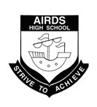 Airds High School Campbelltown