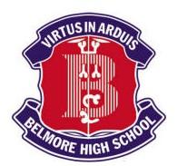 Belmore Boys High School - Education Guide