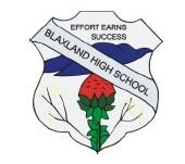 Blaxland High School - Education Guide