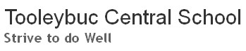 Tooleybuc Central School - Education Guide