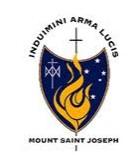 Mount St Joseph Milperra - Education Guide