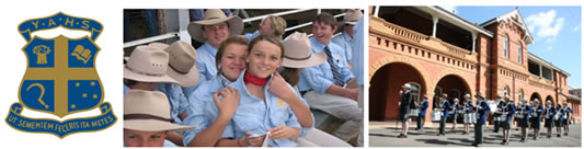 Yanco Agricultural High School - Education Guide