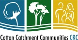COTTON CATCHMENT COMMUNITIES CRC